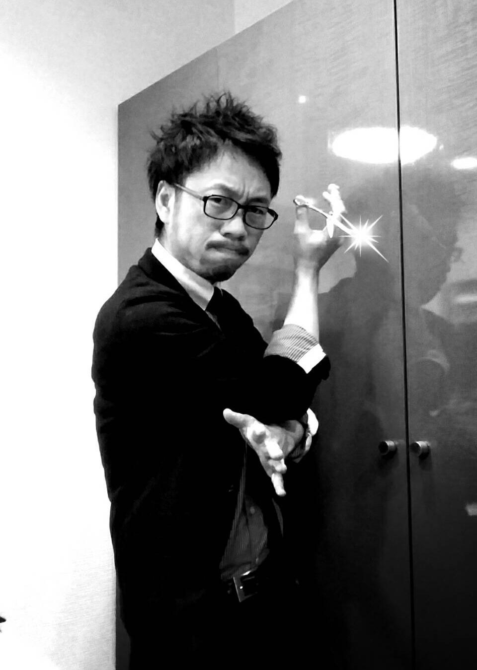 南 憲介 Kensuke Minami